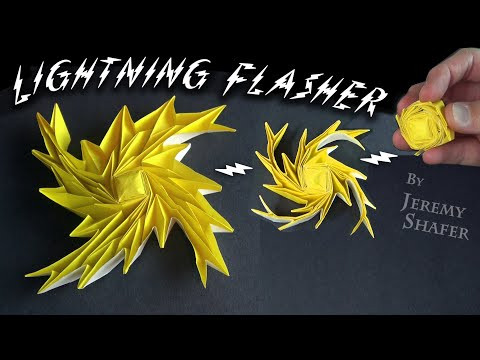 Lightning Flasher