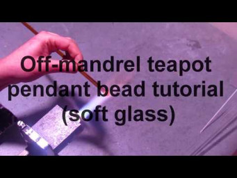 The teapot bead tutorial