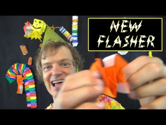 New Flasher and Announcing Winners of Zoom Sessions New Models Contest.