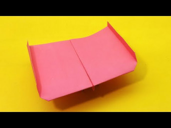 Easy Origami Rocket Plane | Paper Plane Making Tutorial | DIY Paper Toy Crafts