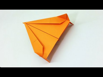 How To Make Paper Planes That Fly Far | Paper Airplane That Flies Far | Flying Rocket Plane