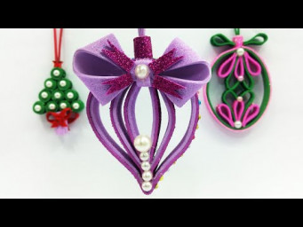 Room Decoration Ideas | Home Décor Ornaments Making Easy Tutorial | DIY Paper Crafts