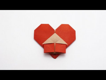 ORIGAMI - STAY HOME (Jo Nakashima) | #StayHome and fold #WithMe